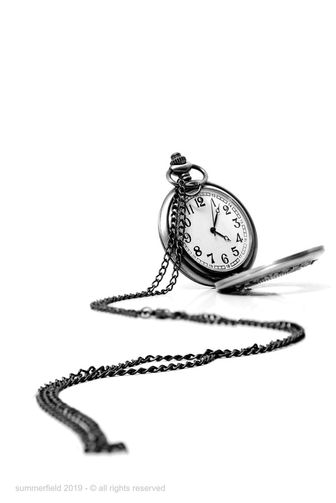this time is my time by summerfield
