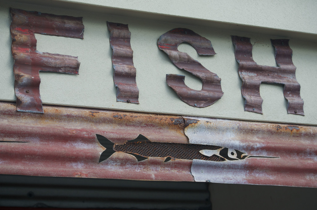 fish n chip shop by hrs