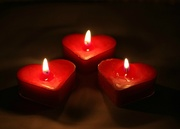 25th Feb 2019 - Candlelight.