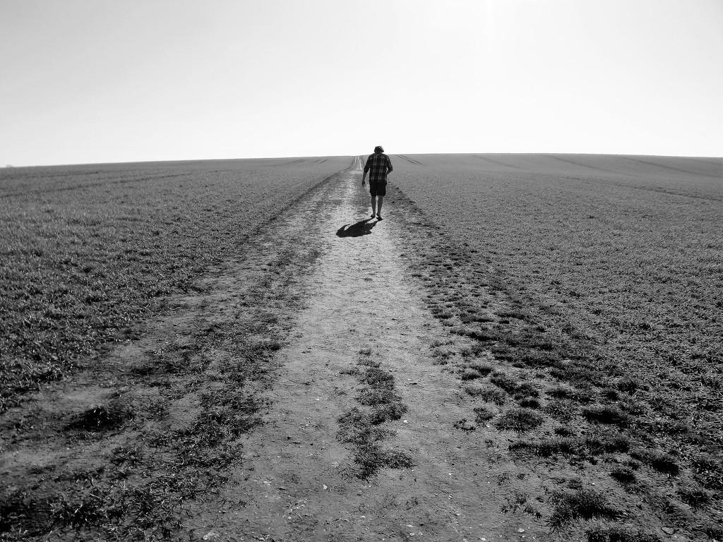 Onward by ajisaac