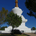 190226 - Stupa at Benalmadena
