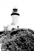 25th Apr 2019 - Byron lighthouse