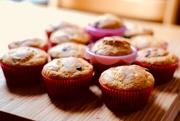 26th Feb 2019 - Documentary shot: muffins
