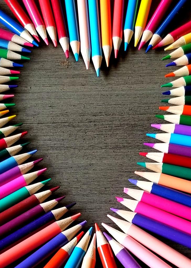 Hearts #27 by sunnygirl