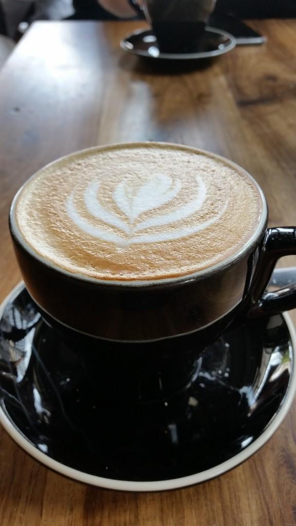 Cappuccino  by seacreature