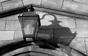 27th Feb 2019 - Lamp Light (vintage Pentacon 50mm lens)