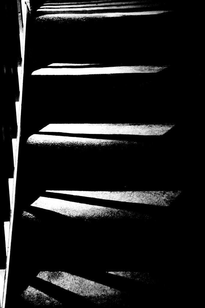 Onwards and Upwards by casablanca