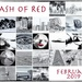 Flash of Red 2019