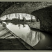 Canal Bridge,Stoke Bruerne by carolmw