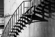 28th Feb 2019 - Stairs and Shadows