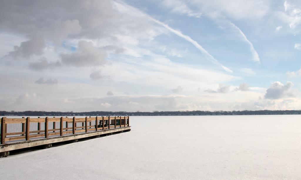 Austin Lake by susanharvey