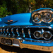Wheels, Grills, Lights and Thrills - THE END by gigiflower