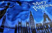 1st Mar 2019 - Blue Mary Poppins