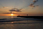 1st Mar 2019 - Sunset Pier