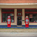 Route 66 Roadside attraction in living color