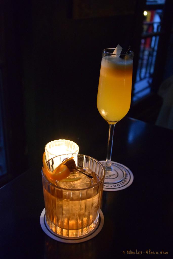 Cocktails by parisouailleurs
