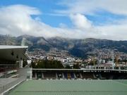 2nd Mar 2019 - Marítimo Stadium, Funchal
