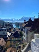 2nd Mar 2019 - Idyllic Switzerland.