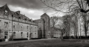 2nd Mar 2019 - Abbaye de Notre Dame de Timadeuc