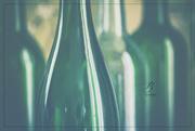 2nd Mar 2019 - Bottles for B