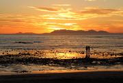 16th Feb 2019 - 2019 02 16 Golden Sunset