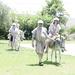 Kfar Kedem and donkey rides