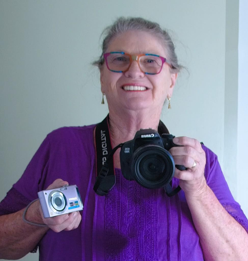 Wk9 My photographic journey by kiwinanna