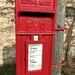 Country Letter Box by carole_sandford