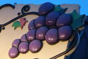 2nd Mar 2019 - Purple grapes