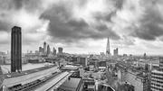 4th Mar 2019 - Tate Modern Viewing Platform - East