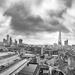 Tate Modern Viewing Platform - East