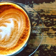 4th Mar 2019 - Monday Morning Coffee