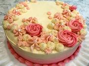 3rd Mar 2019 - Beautiful cake