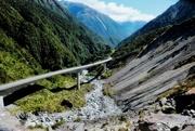 4th Mar 2019 - NZ's cool viaduct