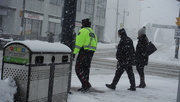 5th Mar 2019 - March Snowstorm