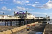 4th Mar 2019 - Palace Pier
