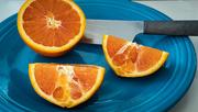 5th Mar 2019 - Vitamin C for breakfast