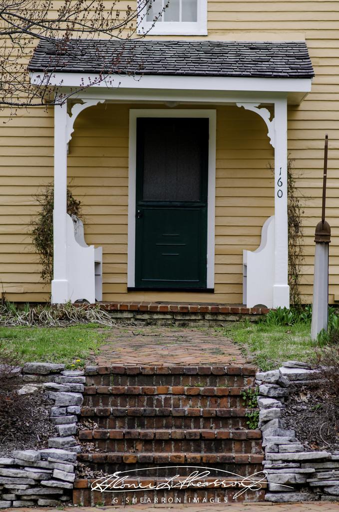 Hanby House by ggshearron