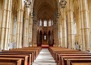 5th Mar 2019 - Arundel Cathedral I