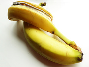 6th Mar 2019 - Unzipping a banana