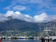 7th Mar 2019 - Across part of Hout Bay-harbour