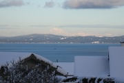 23rd Feb 2019 - Clouds Over the Strait