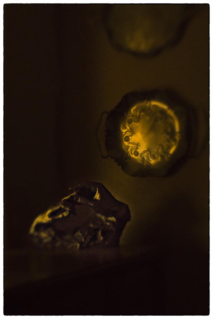 Soft Glow by joysabin