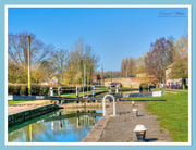 8th Mar 2019 - Canal View