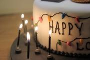 8th Mar 2019 - Birthday Candles