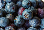 8th Mar 2019 - March Word - Blueberries