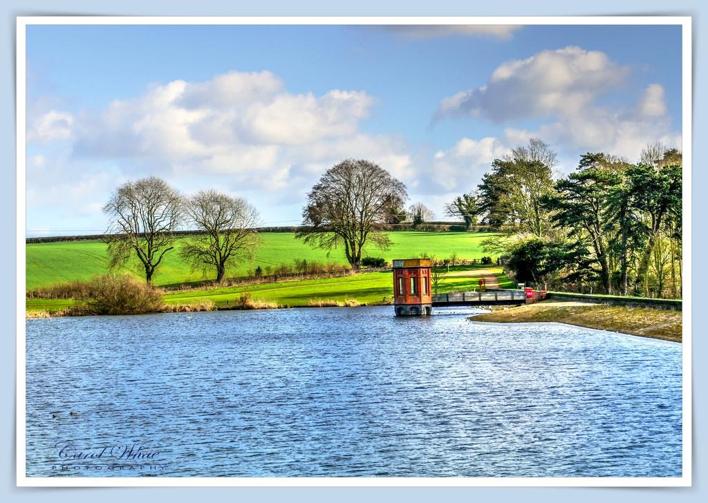 View Across The Reservoir by carolmw