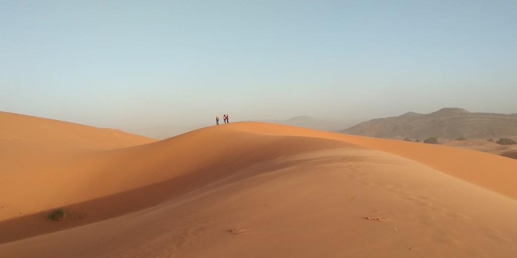 Sand by blueace