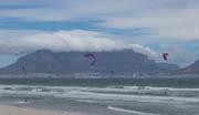 8th Mar 2019 - Tablecloth on Table Mountain