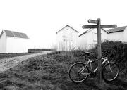 9th Mar 2019 - La Bicyclette